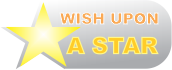 Wish Upon A Star logo